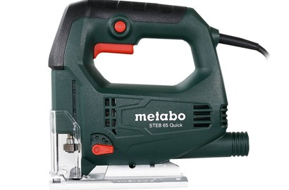 ЛОБЗИК METABO STEB 65 QUICK